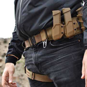 Belt Attachments & Other Accessories