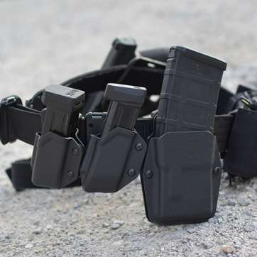 Mag Carriers